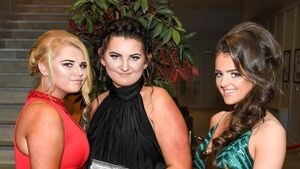 Picture Gallery: Mayfield students looking glamorous for their big Debs night out