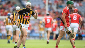 Cork hurlers can't cope with Kilkenny's fire and fury at Croke Park