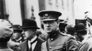 Michael Collins: One of the 'what-ifs' of Irish politics