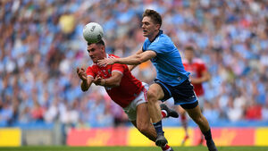 The Paudie Palmer column: Cork hurlers hand over the spotlight to football