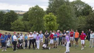 Kinsale club is all set for Pro Shop Golf Challenge