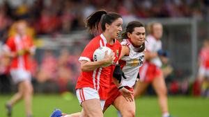 Cork ladies footballers know they've to up the gears for Croker even after hitting 7-18 in demolishing Tyrone