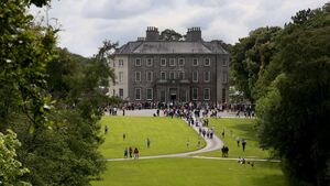 Archery display and garden walks among free events in Cork for Heritage Week