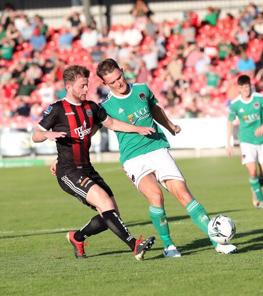 Picture: Jim Coughlan.
