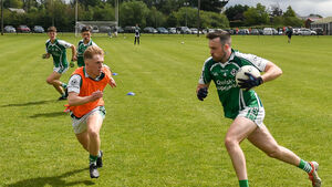 Ballincollig and Éire Óg fume as U21 football semi-final is called off after the referee doesn't show