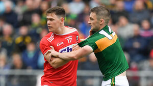 Christy O'Connor breaks down the stats from the Munster football final