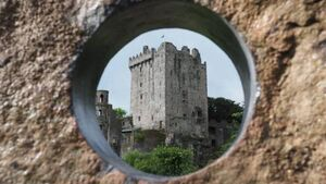 Blarney Castle and Doneraile Park among top tourist hotspots