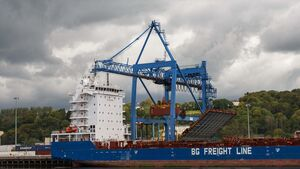 Increased traffic sees a €3 million increase in Port of Cork turnover