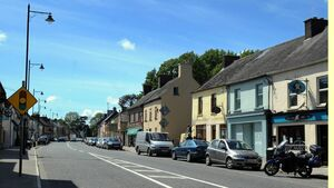 Solutions are needed to Castlemartyr's traffic woes