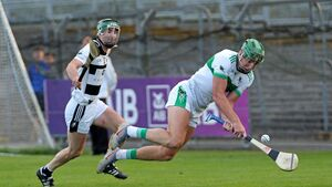 Gritty comeback sees Ballyhea reel in Kanturk and reach Cork Senior Hurling quarter-final