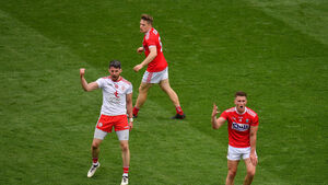 The Paudie Palmer column: Fair play to Tyrone for beating Cork but I'm not a fan of their tactics