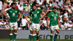 The David Corkery column: No excuses for pathetic Ireland as Rugby World Cup chances hang by a thread