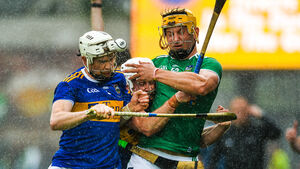 Tipp-top... John Horgan ranks the six teams in the hunt for Liam McCarthy