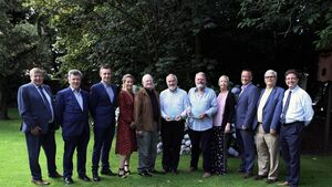 Person of the Month awards for Cork Folk Festival co-directors