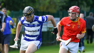 Inniscarra hurlers will face Castlelyons after taking major scalp in Mallow