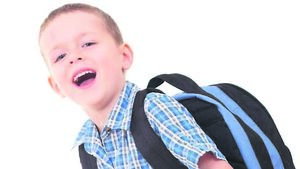 Advice on how to prepare your child for school