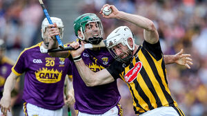 Rebels beware... Kilkenny will hit them with everything they've got