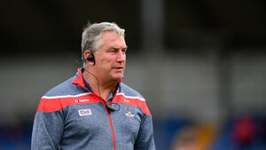 'This is a huge game for Cork football for all the right reasons'