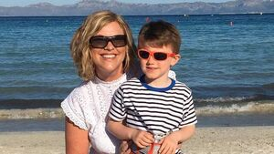Cork mum: My son's first day at school will be an emotional one