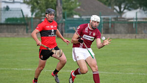 Cronin and Murray prove key to Bishopstown hurlers' victory over UCC