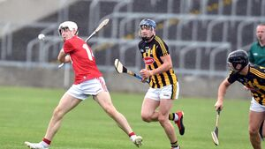 Cork U20 hurling coach: 'We'll die with our boots on'