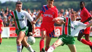 From Munich to Malmo... Cork City have has delivered some glorious European games on Leeside