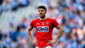Cork were as good as their word and didn't back down but Dublin still had those extra gears