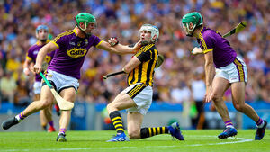 Wexford deserved their Leinster title but Cork hurling fans are more interested in what defeat means for Kilkenny
