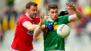 'What's the difference since last year for the Cork footballers? Attitude'