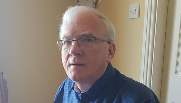Dr Declan Mathews, of Emmet Place Family Practice in Youghal.
