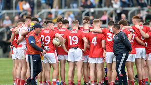 Underage success doesn't guarantee anything but there is huge potential in this Cork group