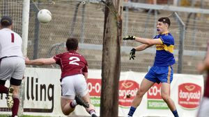 Late goal sealed the deal for Carrigaline in narrow win over Bishopstown
