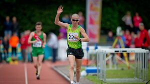 The Cork City Sports opened the world to Rob Heffernan