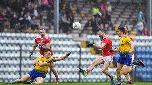 Cork end the Super 8s on a disappointing note after exciting finale against Rossies