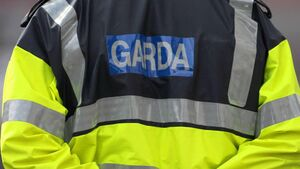 Man dies in hospital after accident in Midleton