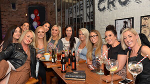 Gallery: Cork fans go all out for Love Island final