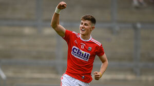 Light at end of the tunnel... Cork football is back on track