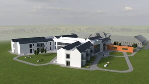 New Cork dementia care village will be 'home away from home'