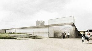 Lusitania museum is planned for the Old Head of Kinsale