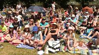 Gallery: Summer fun from Kinsale to Youghal as Cork basks in sunshine