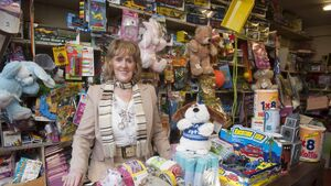 Warm tributes following death of iconic Shandon toy shop owner: 'Thank you for the wonderful memories'
