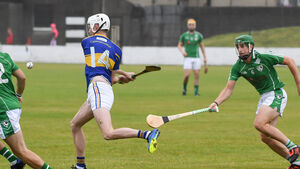 Ricken completes fairytale weekend as Carrigtwohill shock Killeagh