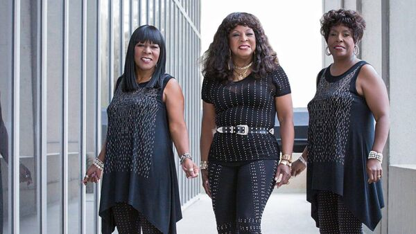 Martha Reeves & the Vandellas are one of the headline acts at the Cork Jazz Festival this year.