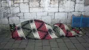 The number of Cork homeless continues to rise with more than 400 in emergency accommodation
