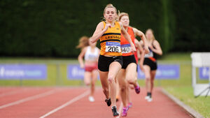 Leevale runner Shanahan is hitting top form before Sweden
