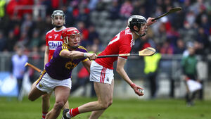 Cork U20 hurlers make two changes for Clare clash this Wednesday
