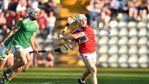 O'Regan and Turnbull are in sizzling form as Cork U20s beat Limerick