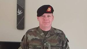 Former soldier hits out at the pay in the Irish Defence forces