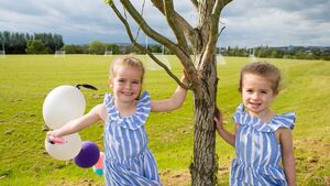 Tramore Valley Park officially opened in Cork today