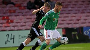 O'Connor hopes to turn tables on Dundalk at the Cross